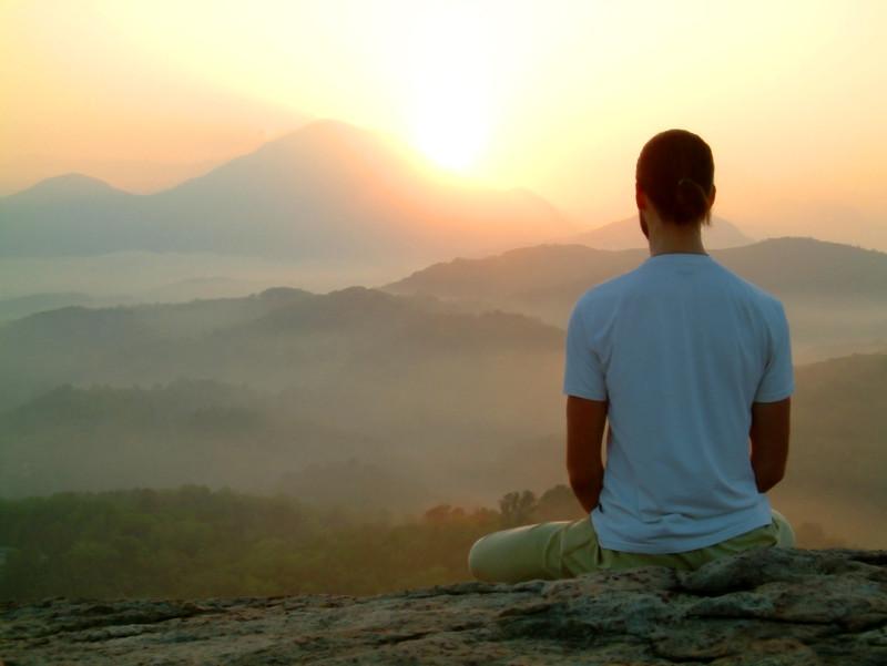 Stilte retraite zennergi