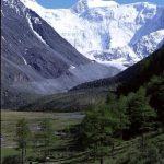 Mount Belukha Ahamkara